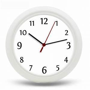 Horloge Pas Cher : horloge murale numerique pas cher ~ Teatrodelosmanantiales.com Idées de Décoration
