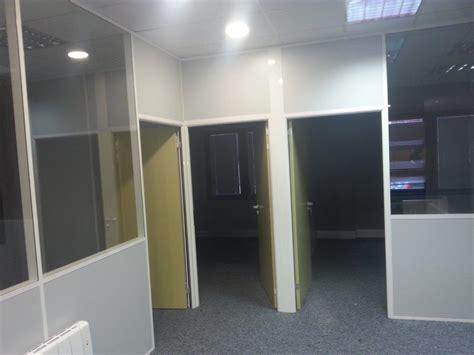 bureau flandres hazebrouck bureau en cloison lti lys technique isolation