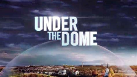 dome tv show trailer   dome stars dean