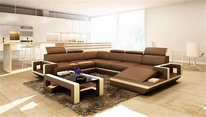 Sectional sofas bay area modern bonded leather sofa vg102 for Leather sectional sofa bay area