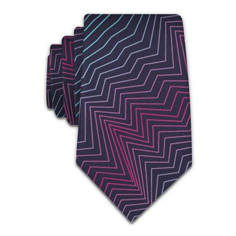 vaporwave  glitch collection ties bow ties knotty