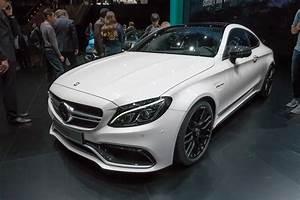 Mercedes Coupe C : 2017 mercedes benz c class coupe and mercedes amg c63 s ~ Melissatoandfro.com Idées de Décoration