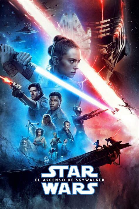 star wars el ascenso de skywalker aceprensa