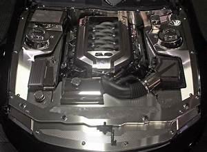 Acc  Brushed V8  U0026 Gt 5 0