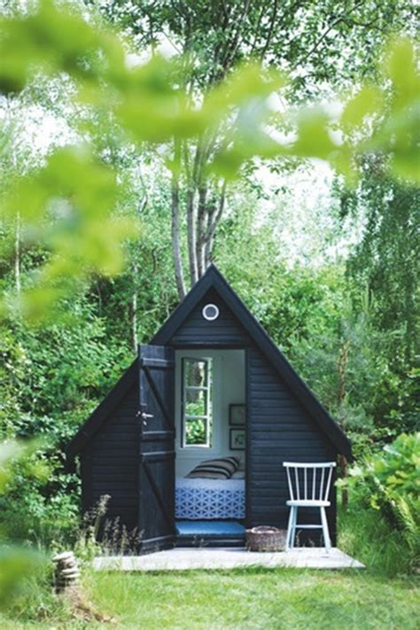 backyard guest house 10 a frame house designs for a simple yet unforgettable look