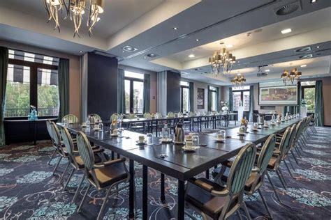 Van der Valk Hotel Dordrecht - Restaurant Reviews, Phone