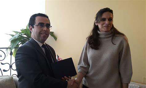 siege tunisie telecom tunisie telecom un avant goût de l aïd à sos villages