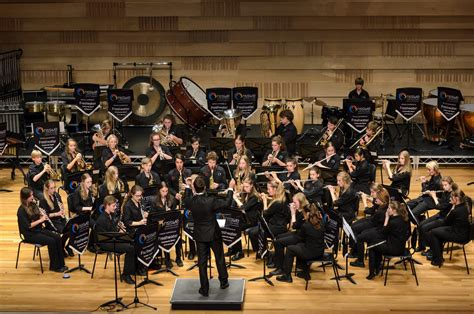 2015 End Of Year Showcase Concert