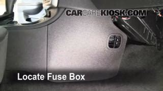Obd2 Wiring Diagram 2005 Chevy Ssr by Interior Fuse Box Location 2005 2010 Chevrolet Cobalt