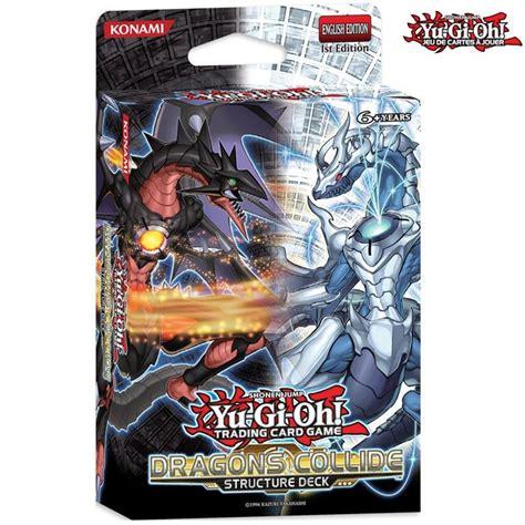 deck yugioh decks yugioh structure decks list