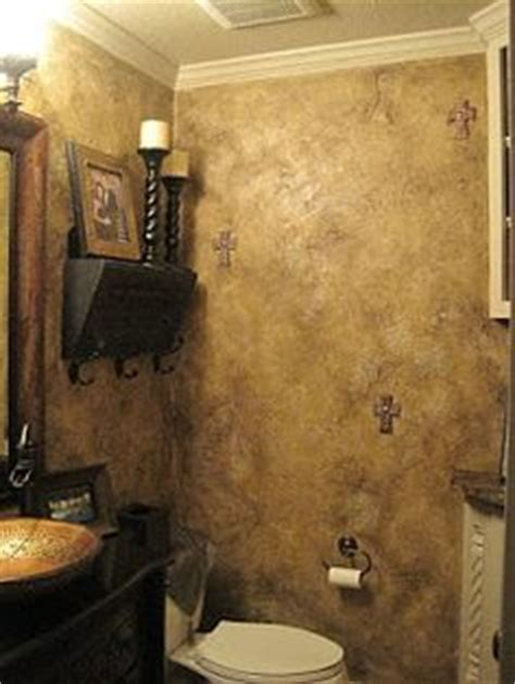 Faux Painting Ideas For Bathroom by 1000 Images About Bathroom Ideas On Shabby