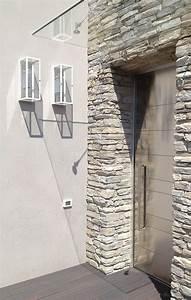 Casa In Legno Prefabbricata - Bertoldo