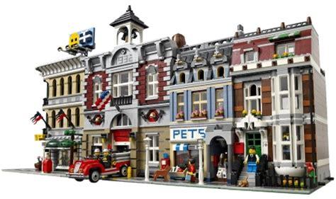lego creator 16 the 16 lego 10218 creator pet shop set toyathlon