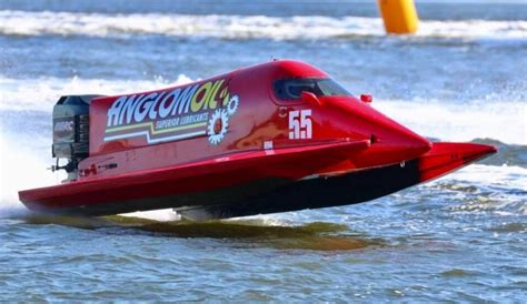 Formula Boats Newcastle by Newcastle Powerboat Racing Anglomoil
