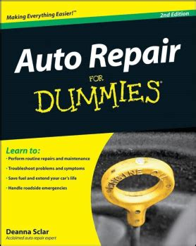 how cars work for dummies 2002 mini mini navigation system 10 best auto mechanic books to learn by yourself updated