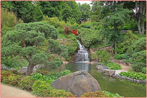 Japanischer Garten Kaiserslautern Foto & Bild