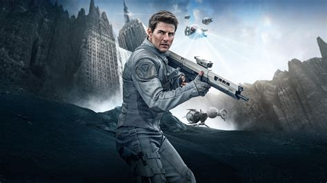 tom cruise  oblivion wallpapers hd wallpapers id