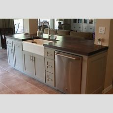 Awesome Kitchen  Kitchen Island With Sink For Sale With