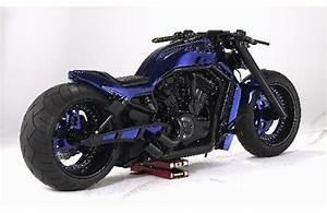 Harley Davidson V