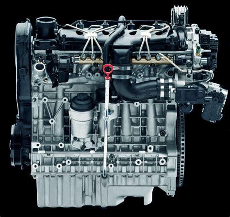 generation   cylinder diesel engines  volvo