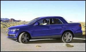 Pick Up Audi : rumeur audi et l 39 on reparle du pick up blog automobile ~ Melissatoandfro.com Idées de Décoration