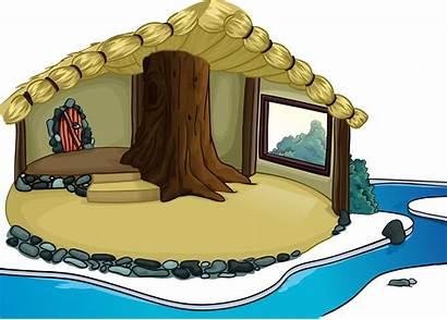 Penguin Igloo Rewritten Cozy Cottage Wikia