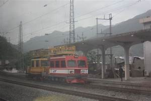 """Asia's Rail-Based """"Iron Silk Road"""" Is Re-Connecting the ..."""