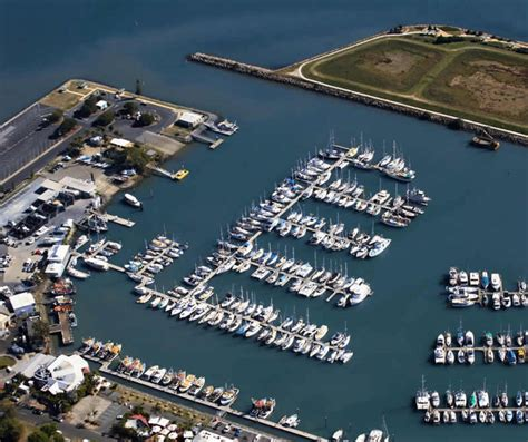 Boat Marinas Queensland by Berth K26 Scarborough Marina For Sale Marina Berths And