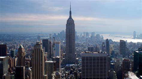 New York City Desktop Wallpapers 4k Ultra Hd
