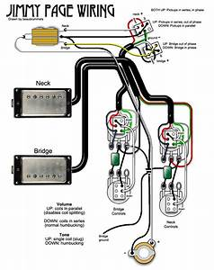 Gaps In The Wiring Diagrams