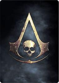 Assassin's Creed Black Flag Logo