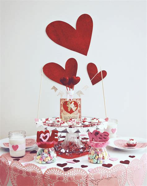 valentines day decor 20 awesome valentine table decoration godfather style