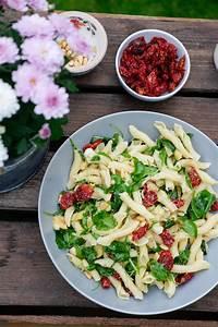 Honig Senf Sauce Salat : mein liebster italienischer nudelsalat mit rucola honig senf dressing ~ Watch28wear.com Haus und Dekorationen