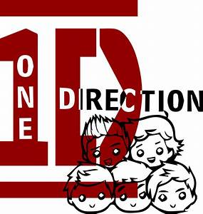 One Direction Logo :) | kbiebs4life13