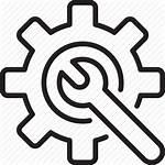 Icon Development Customization Setting Hardware Restore Customised