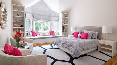 gray and pink bedroom ideas 20 elegant and tranquil pink and gray bedroom designs 18815 | pink gray bedroom