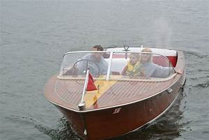 Chris Craft Ski Boat 1959 For Sale For  18 000