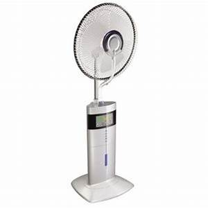Ventilateur Brumisateur Sur Pied : domair sw40 ventilateur brumisateur sur pieds comparer avec ~ Melissatoandfro.com Idées de Décoration
