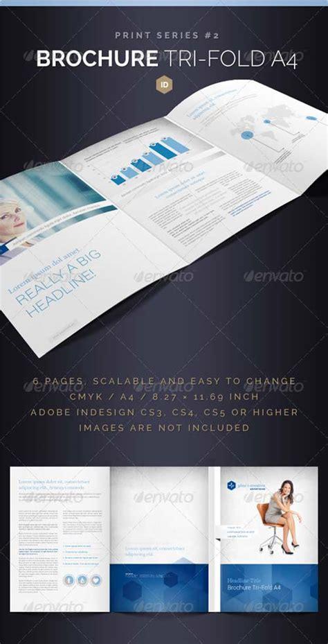 Graphicriver Brochure Tri Fold A4 Series 1 Graphicriver Brochure Tri Fold A4 Series 2