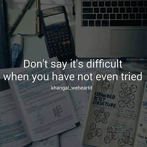 The 25+ best Study hard quotes ideas on Pinterest ...