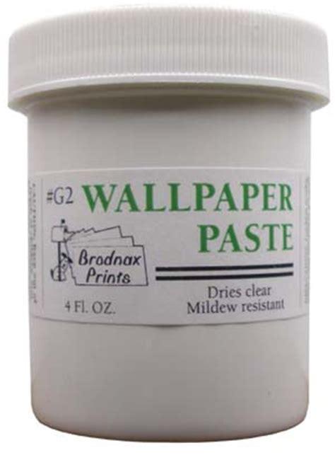 G2  Wallpaper Paste