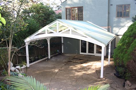 Carport : Timber Outdoor Living