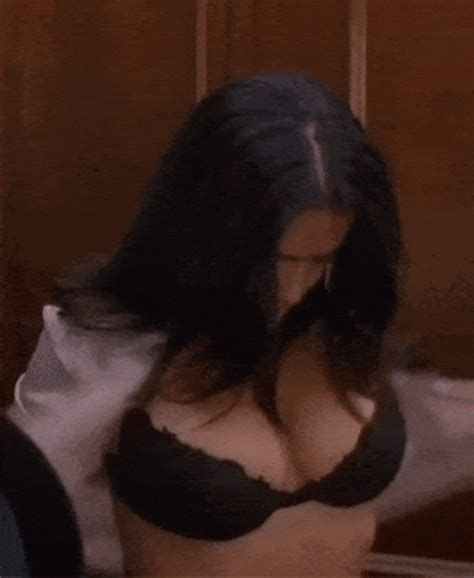 The 18 Sexiest S Ever Of Salma Hayek Maxim