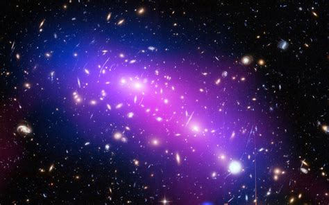 Space Photos Of The Week This Wolf Galaxy Is A Real Lone