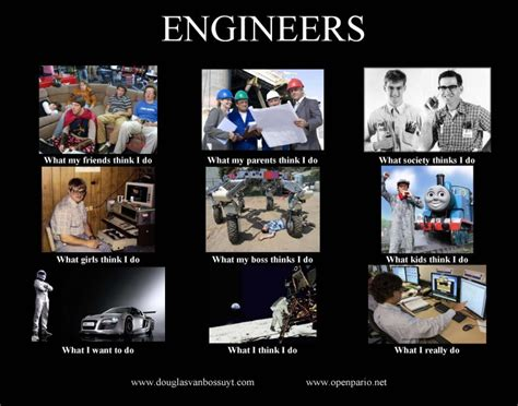 Industrial Engineering Memes - what engineers really do ee times