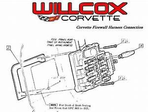 Fuse Box Wiring Diagram 76 Corvette