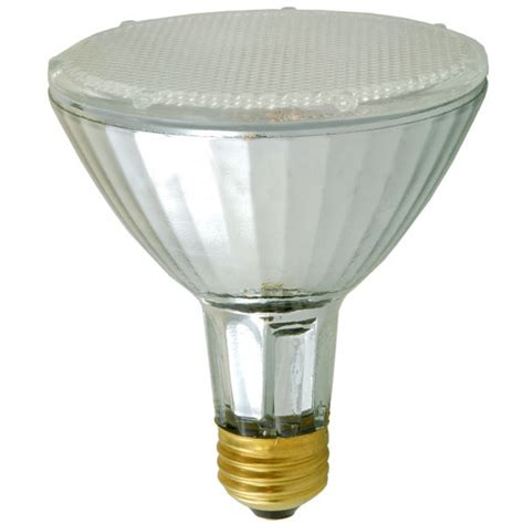 philips 22945 0 75w halogen par30l neck