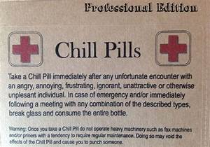 d33b9b47b90e8ee791f120a2b6bf528ajpg 570x399 printable With chill pills label printable