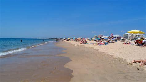 Cheap Holidays Monte Gordo Algarve Portugal