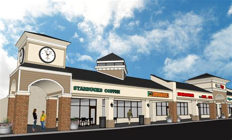 Design Center York Pa by Retail Architect Services West Chester Pa Jl Architects